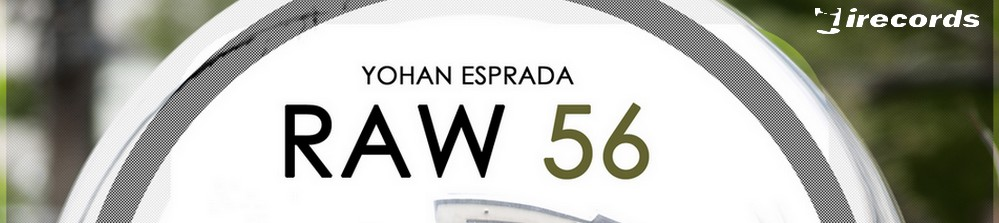 Raw 56 EP