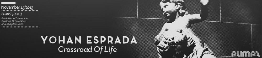 Crossroad Of Life Ep